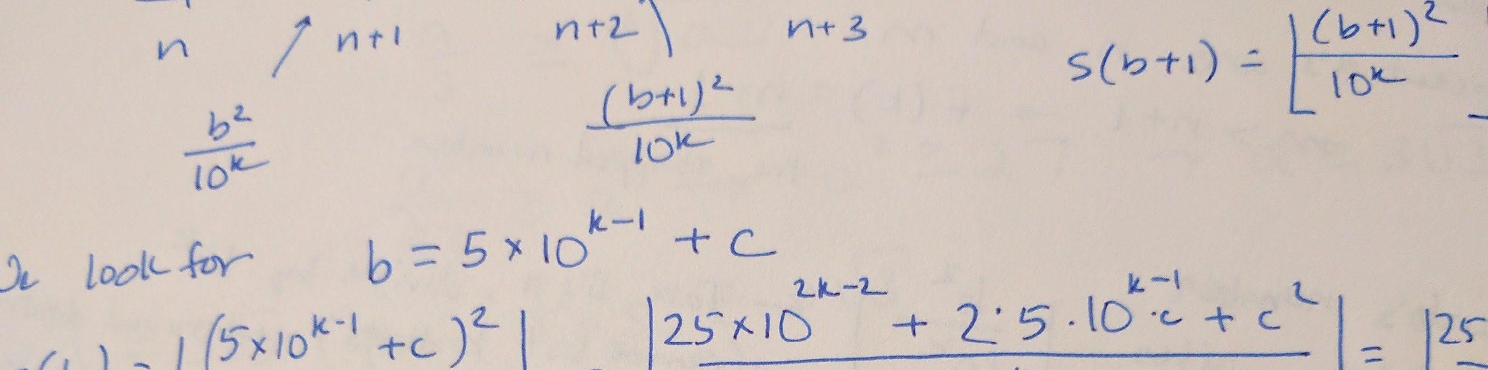 Math Problem Solving Skills